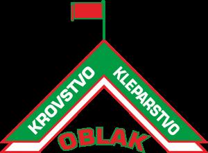 KK Oblak - logo